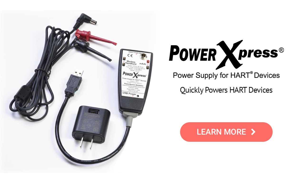 PowerXpress power supply with cables