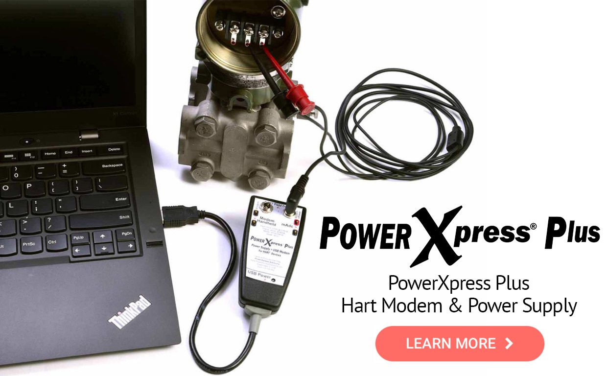 Demonstration of PowerXpress