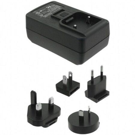 International AC/USB International Wall Adapter Kit