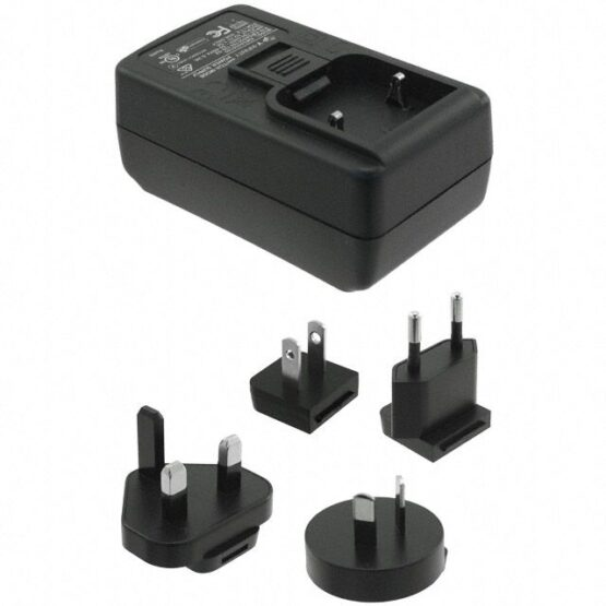 International AC/USB International Wall Adapter Kit